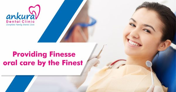 Finesse Oral Care by The Finest